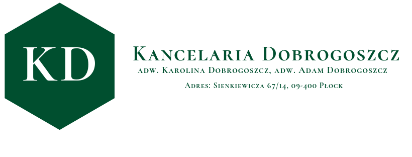 Radca Prawny Płock